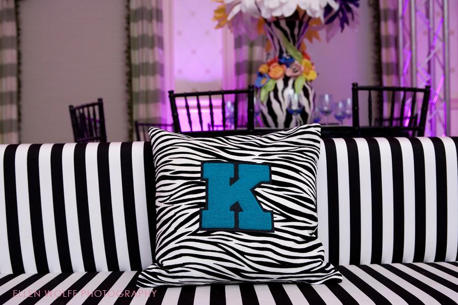 a k pillow