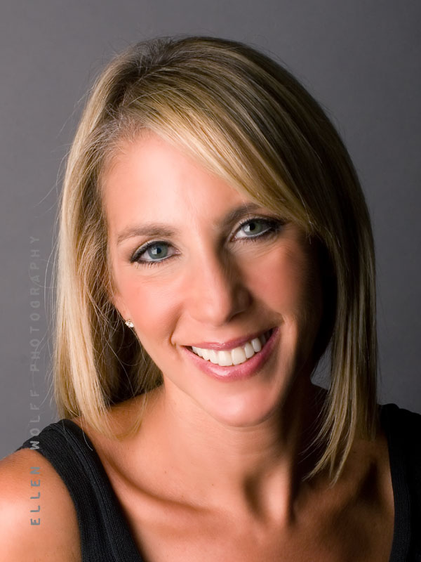 nyc headshot for business fitness