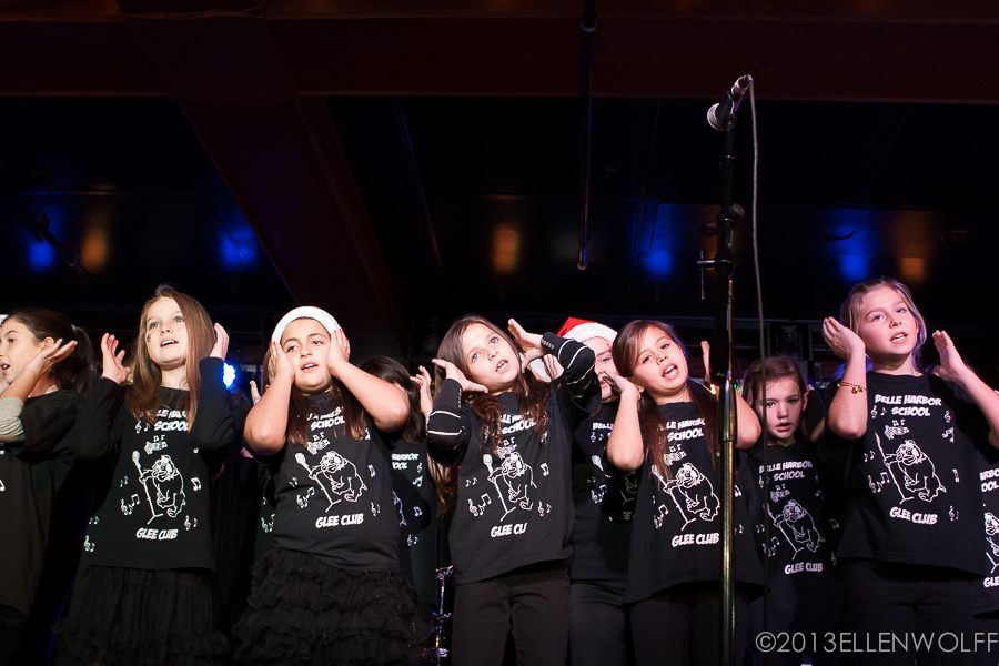 PS/MS 114Q Glee Club