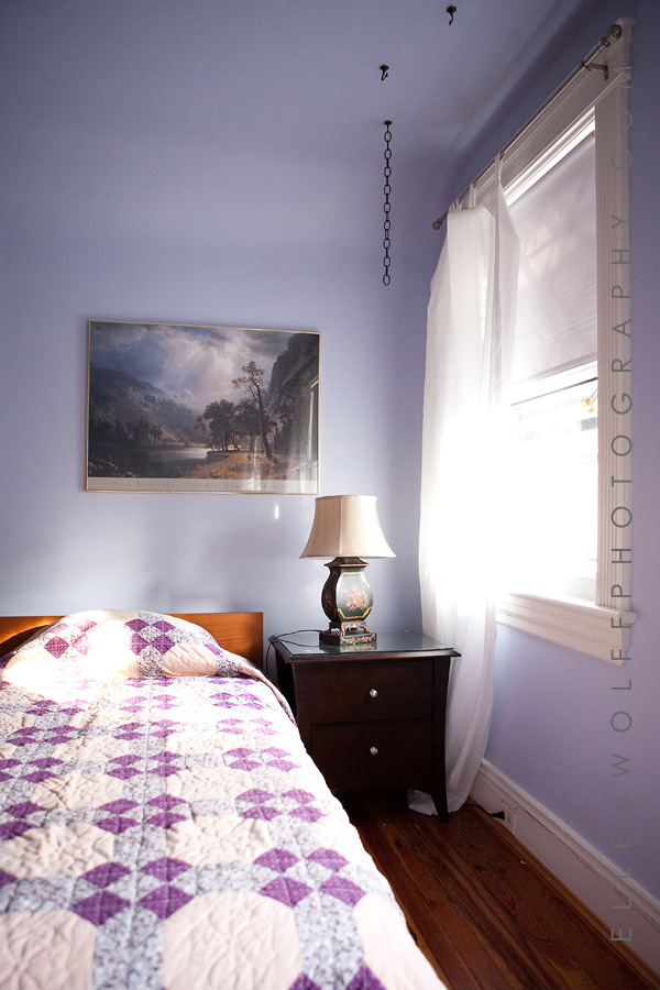 Flatbush Brooklyn vacation rental interior