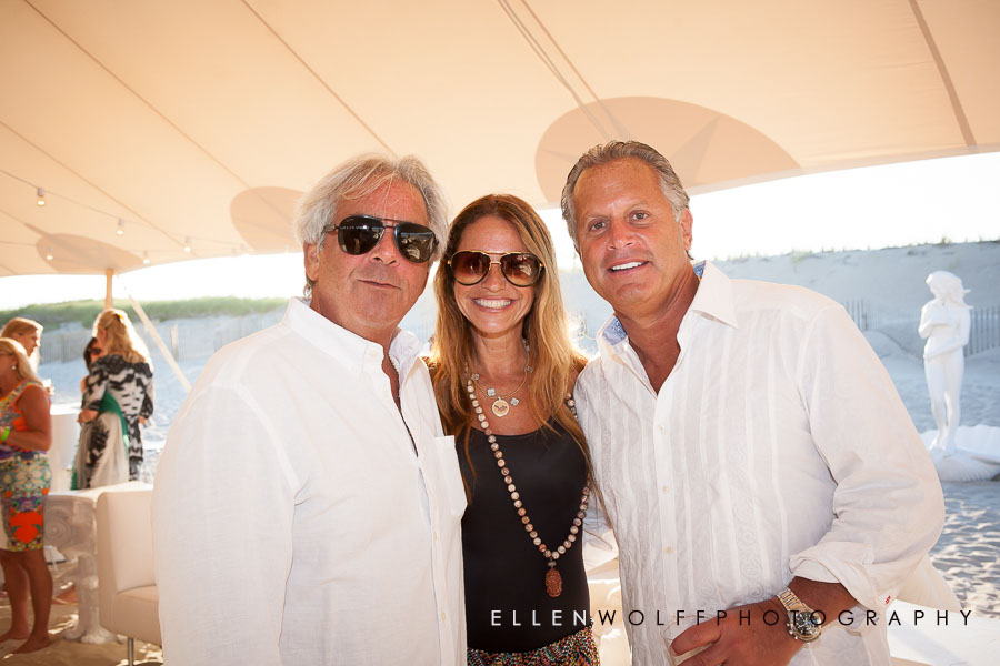 hamptons party photos