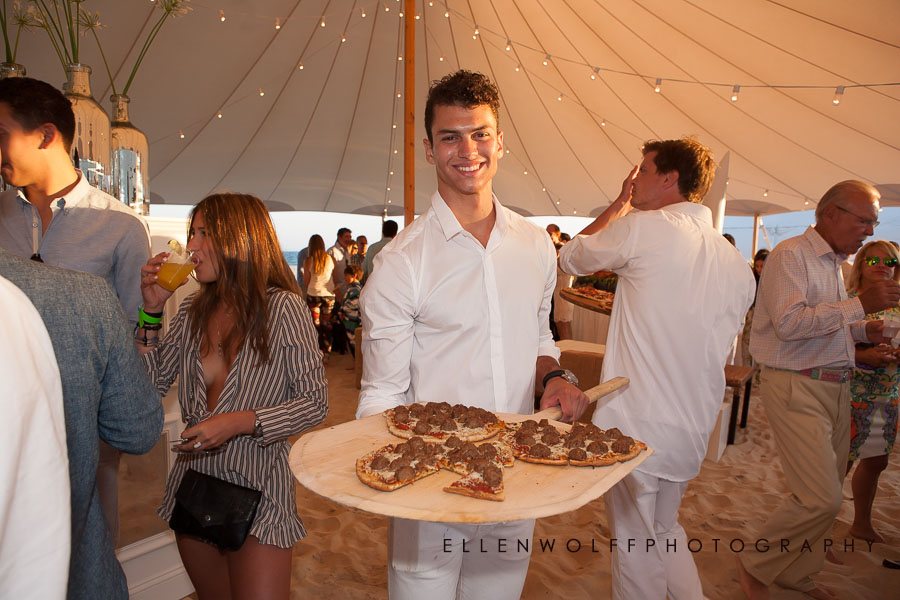 hamptons event photo