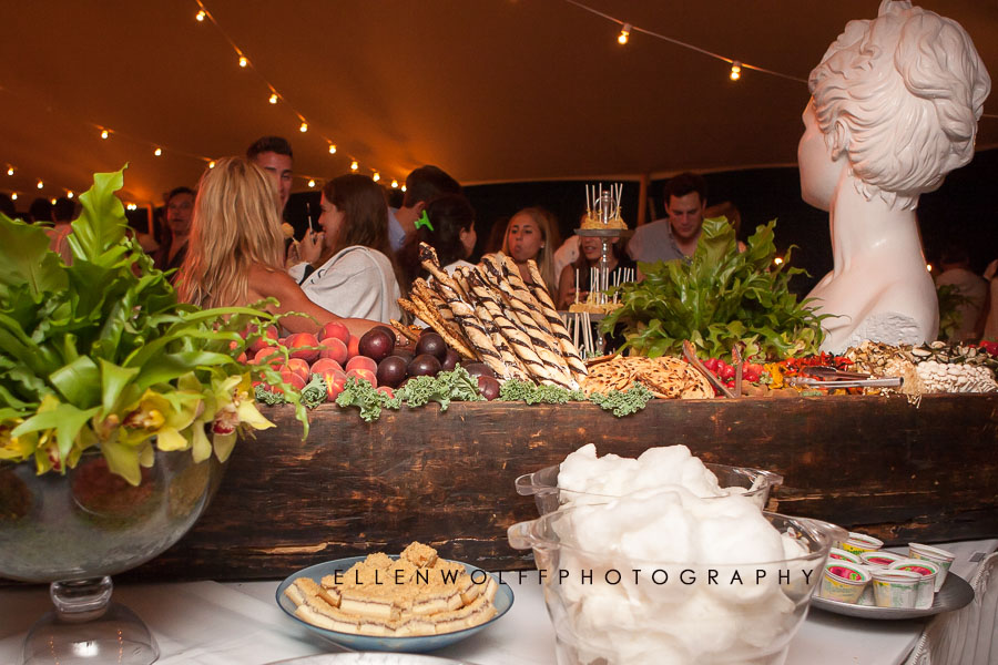 Hamptons Long Island event photos