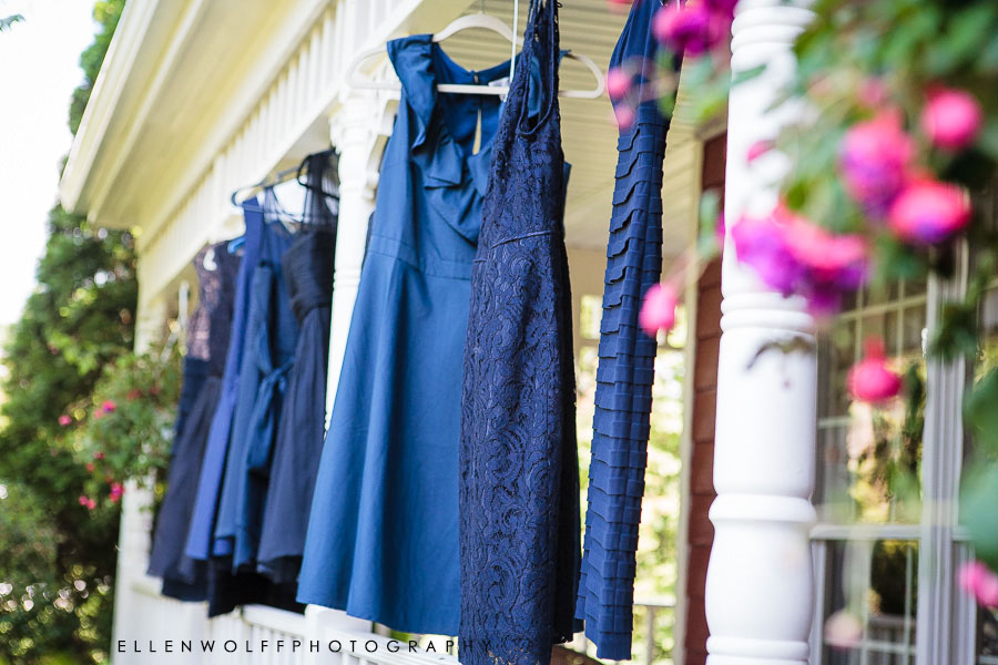 flowerfield wedding bridesmaids dresses