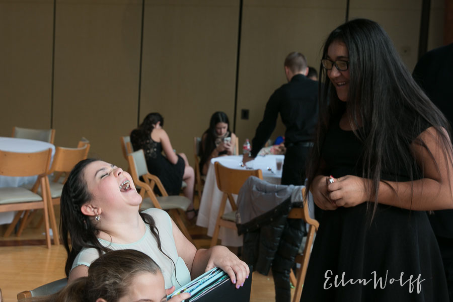 Sands Point Bat Mitzvah photography